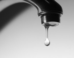 Using less water saves both energy and money. Photo: Gogreenblog.com