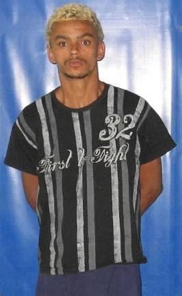 O traficante Leandro de Jesus Bento, conhecido como Tiririca, está atualmente foragido