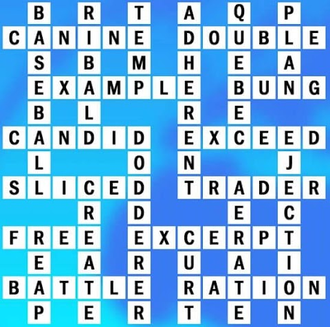 Clips From A Film Crossword Clue