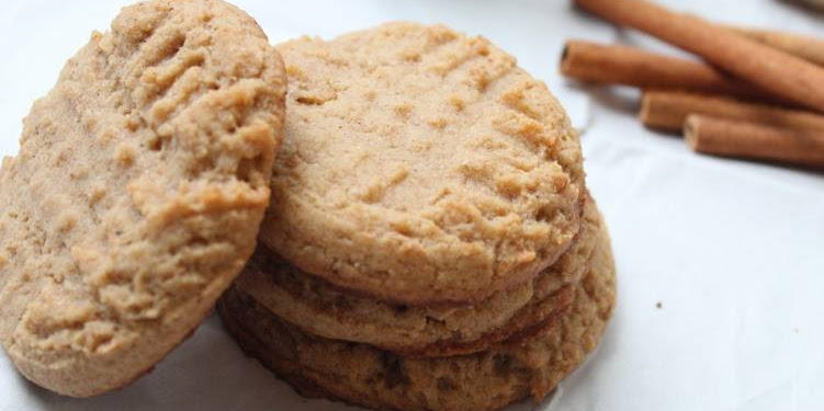 How to Make Tasty Vegan Autumn Spiced Cookies