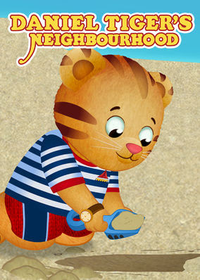 Daniel Tiger's Neighbourhood - Season 2