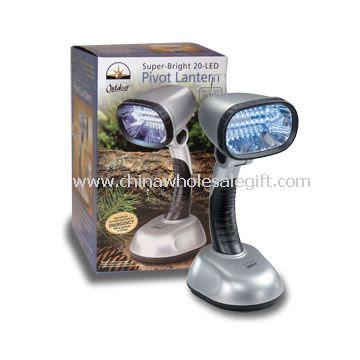 Battery Powered Desk Lamps on 3d Battery Powered Desk Lamp