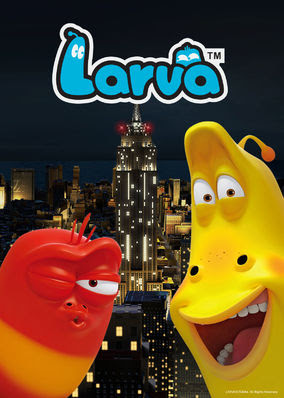 Larva - Season 1