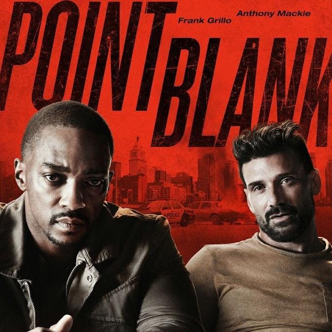 Download Point Blank 2019 720p WEBRip x264 Dual Audio [Hindi DD 5.1 - English 2.0] ESub