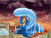 Jogar Avatar fortress fight 2 Jogos