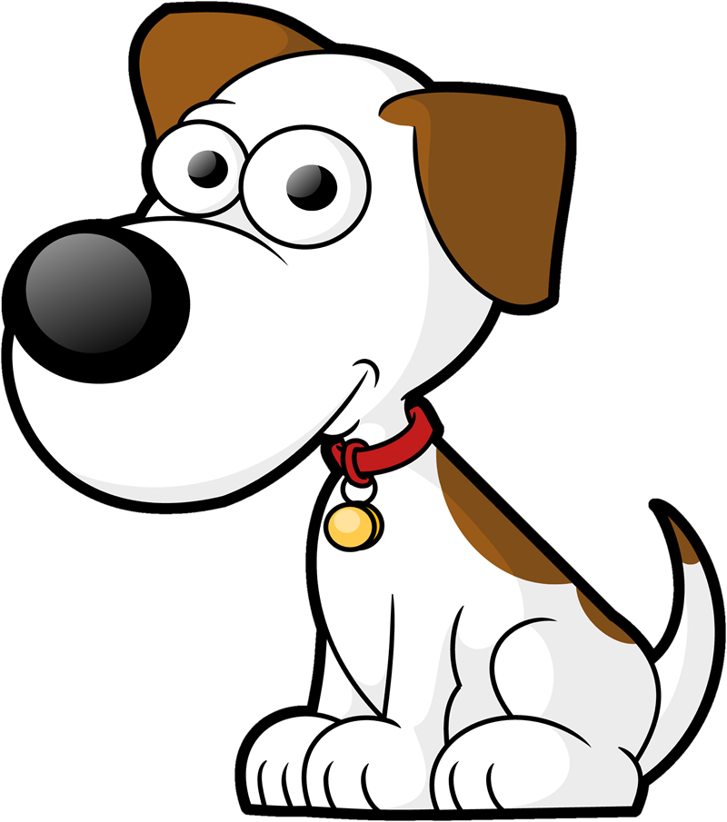 Free clipart of dog