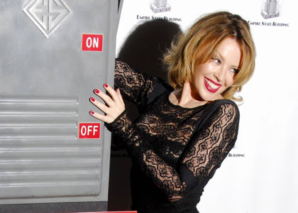 kylie minogue hot and sexy photos