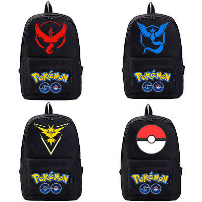 Pokemon School Backpack Promotion-Shop for Promotional
