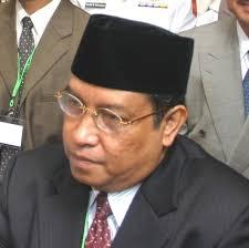 prof. Dr. KH. Said Aqil Siradj