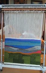 Diane's tapestry