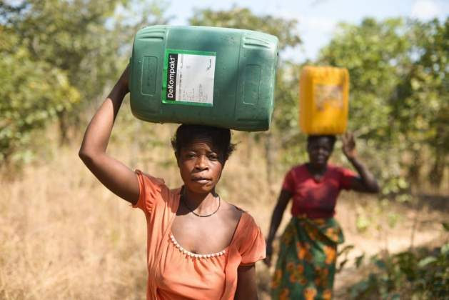 Zambia: Commercial Farms Displace Rural Communities
