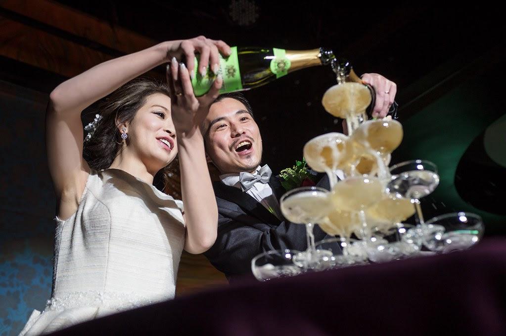 026晶贊宴會廣場婚禮紀錄
