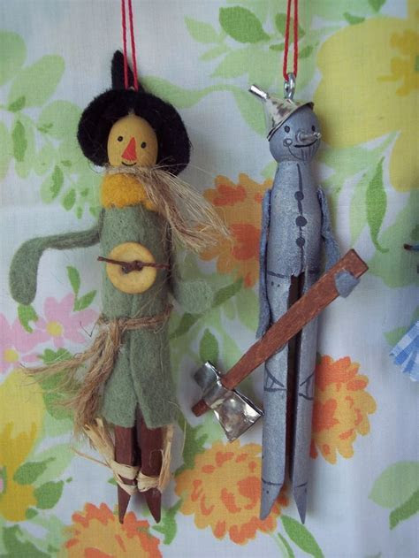 Best 20  Clothespin dolls ideas on Pinterest   Wooden