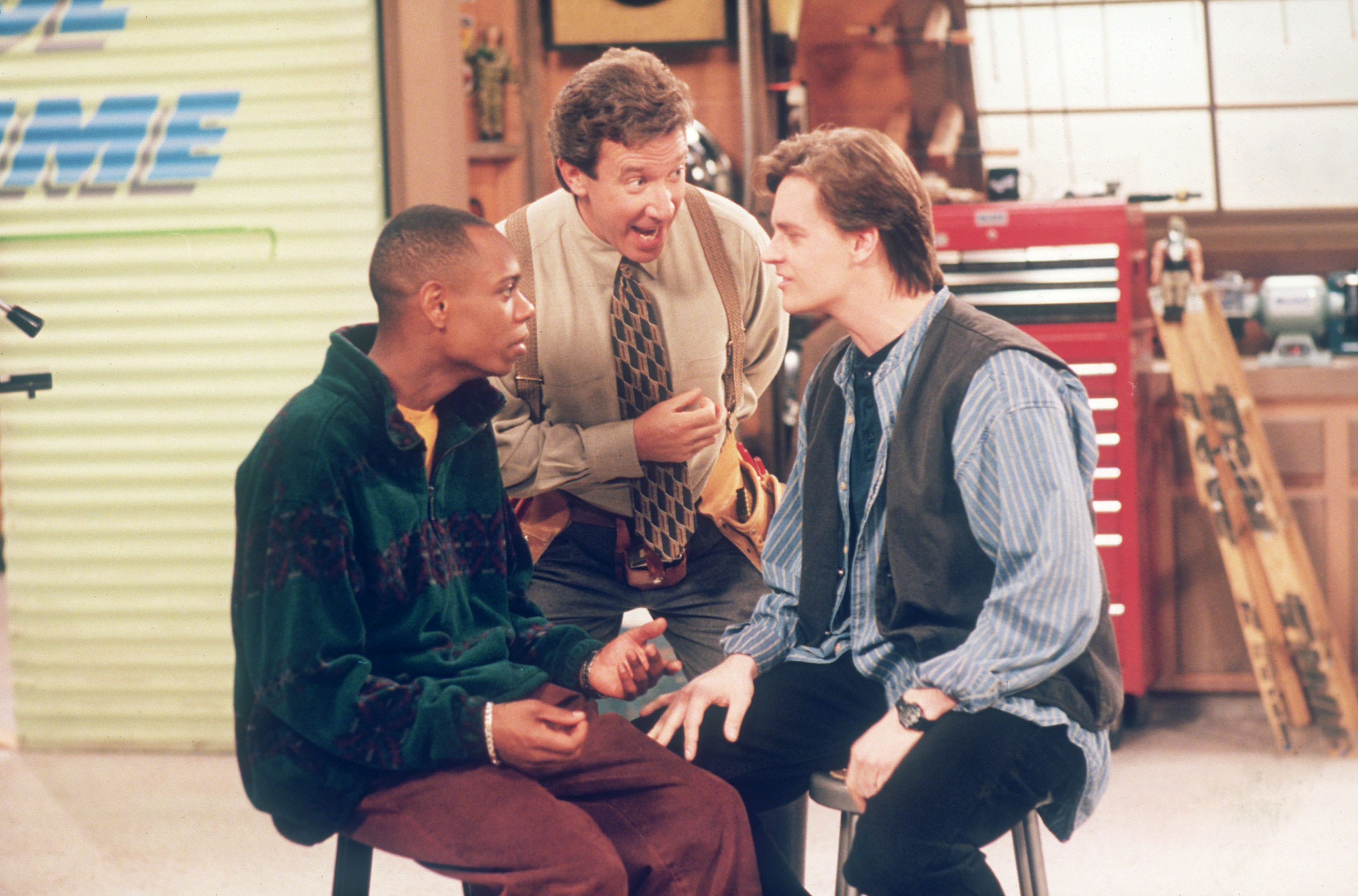 How To Be Beautiful: Home Improvement Cast And Crew Images