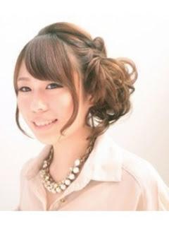 結婚式髪型【お呼ばれ・ゲスト】のヘアアレンジ集
