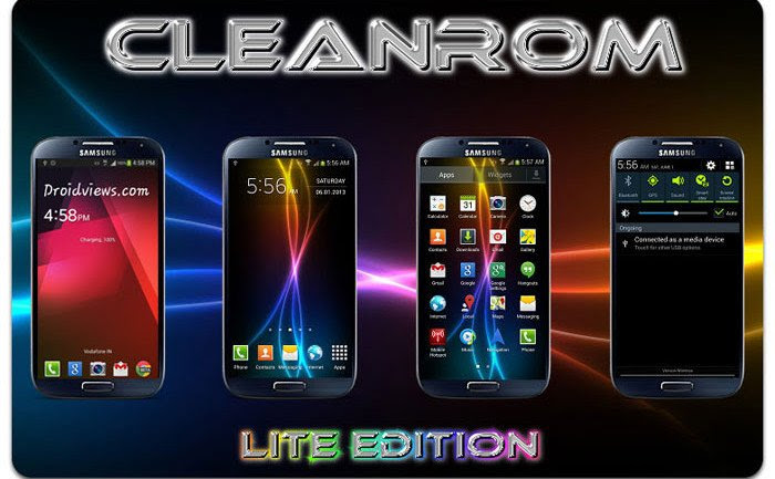 Clean-ROM-Galaxy-S4-SCH-I545