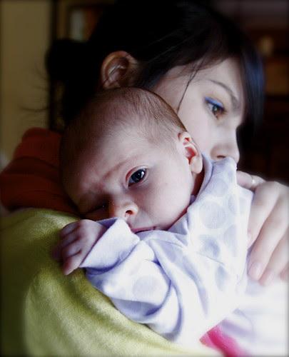 Juliana and Grace