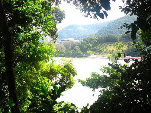 Tropical Spice Garden Penang