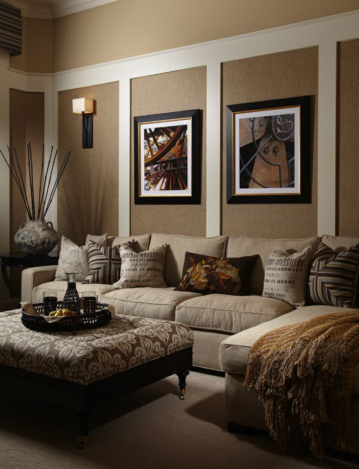 25 Designer Living Room Decorating Ideas - Decoration Love