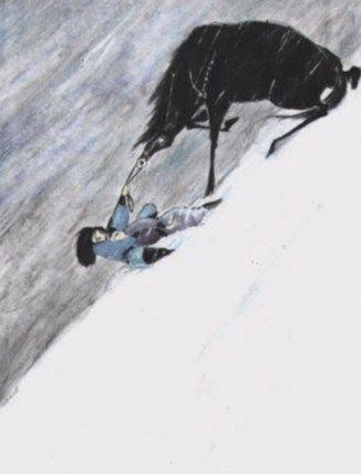 Mulan - Concept Art - Disney