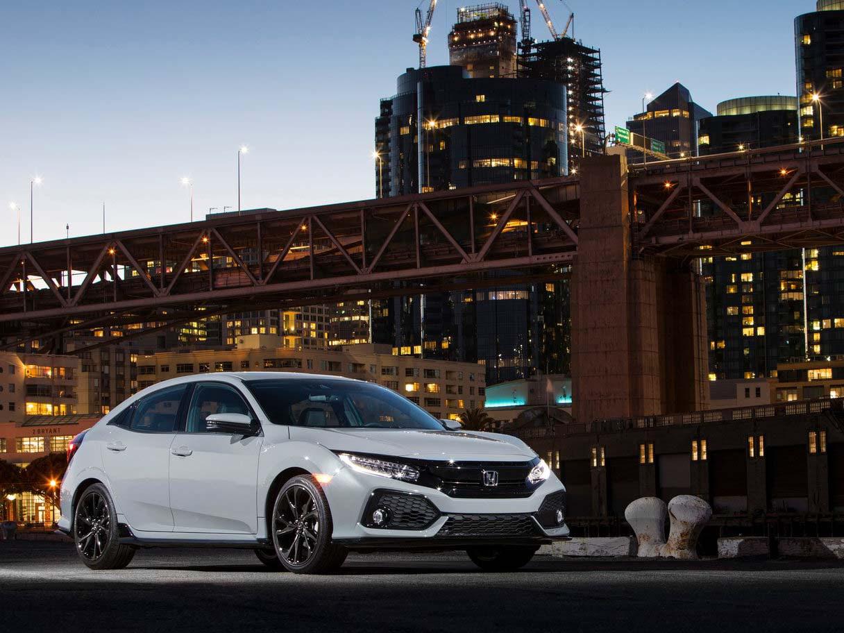 780 Honda Civic Car Lease Gratis Terbaik