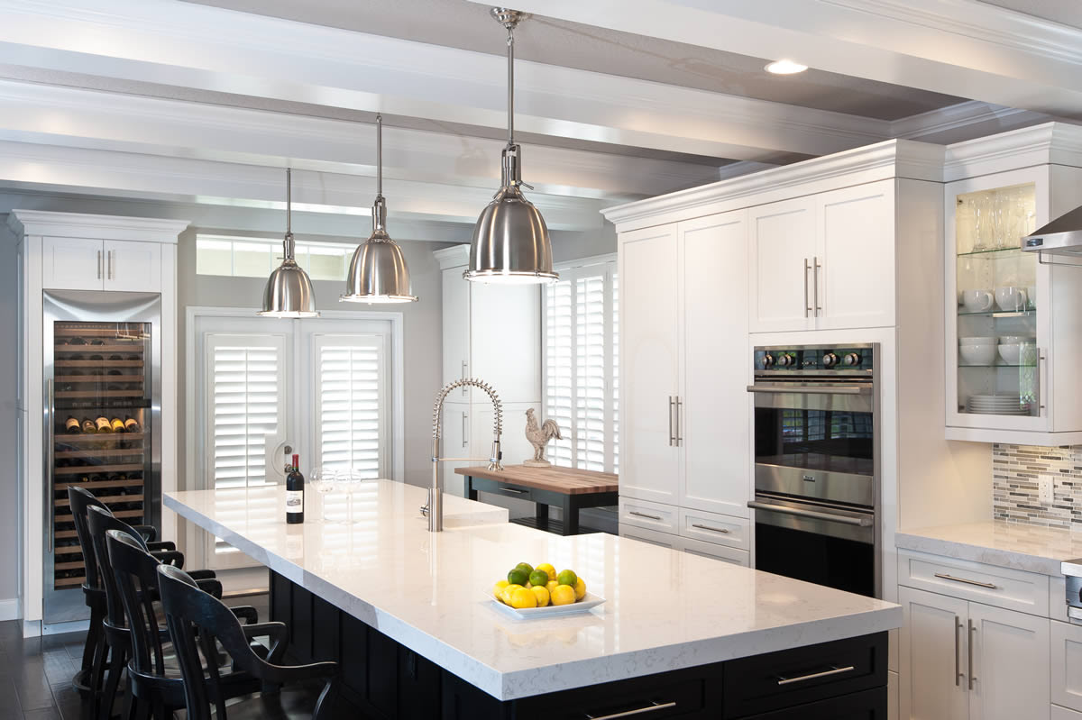 Kitchen Remodeling Orange County Orlando - | Art Harding ...