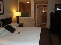 Bedroom Hersey PA