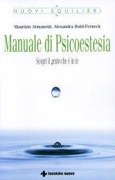 Manuale di Psicoestesia - Libro