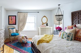 Download Small Bedroom Ideas Boho Images