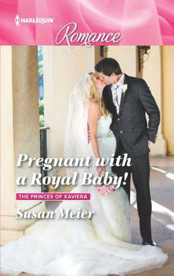 Pregnant with a Royal Baby!