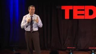 Zindel Segal TEDx talk