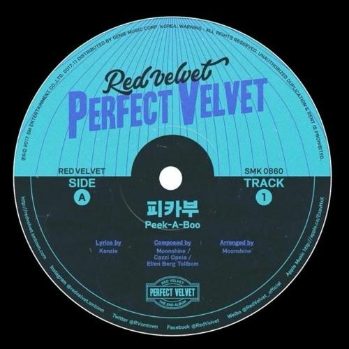 Download Lagu Taki Rumba Mp3: Download Lagu Red Velvet 레드벨벳 (Peek-A-Boo 피카부) Nightcore