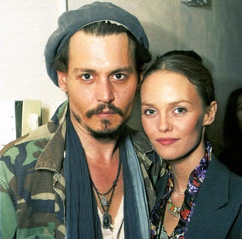 johnny depp and vanessa paradis pictures. johnny depp+vanessa paradis
