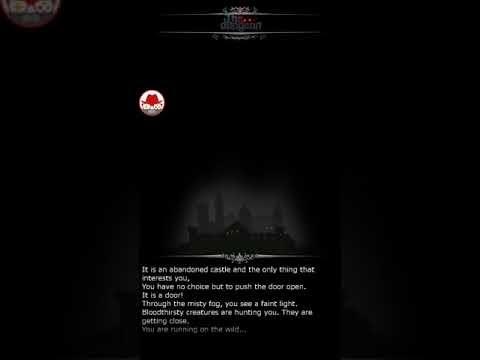 Yazı Tabanlı Hayatta Kalma RPG - Dungeon Survival