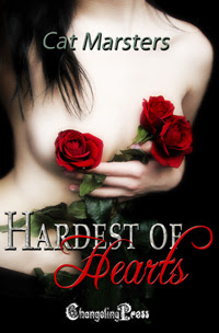 Hardest of Hearts by Cat  Marsters