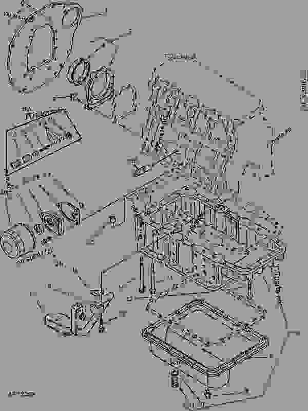 31 John Deere 970 Parts Diagram