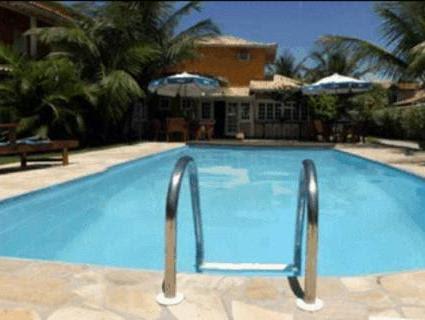 Review Hotel Pousada Luar de Buzios