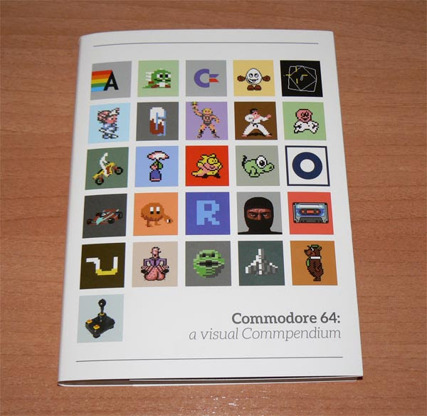 Commodore- A visual commpendium
