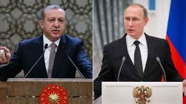 TurkeyWarns Russia