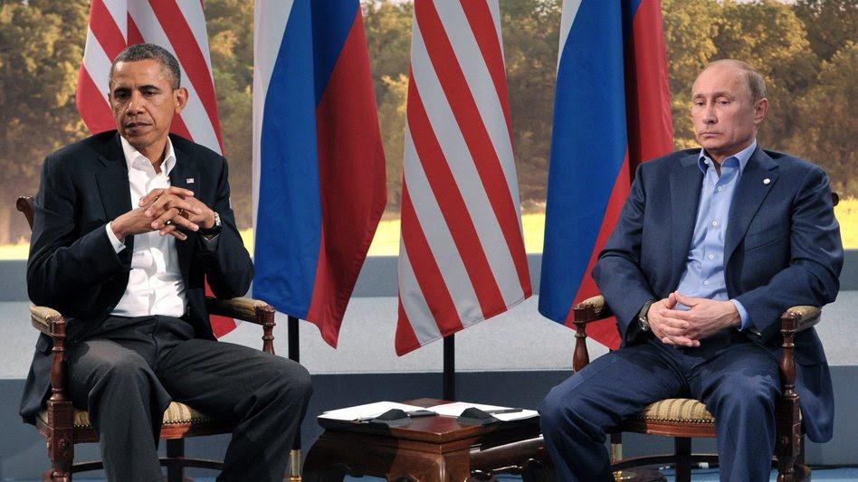 Θα ιδωθούν Ομπάμα και Πούτιν, τι ρόλο παίζει το χρέος;