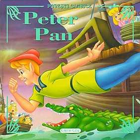 Povesti clasice - Peter Pan -