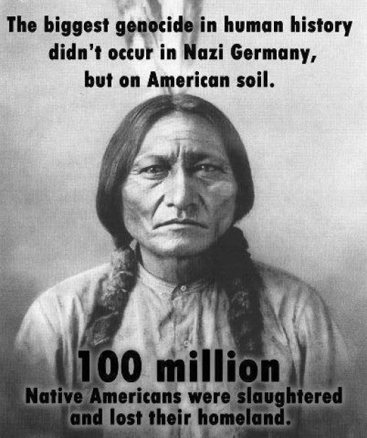 The genocide of Indians-4