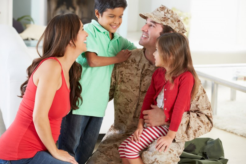 Is VGLI the Best Life Insurance Policy for Veterans ...
