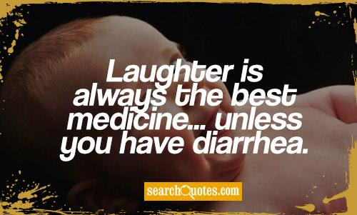 Quotes About Laughter Medicine 36 Quotes