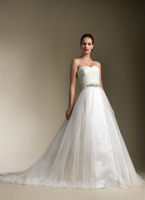 Justin Alexander 2012 Bridal Collection (II)   The