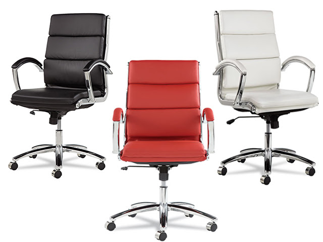 Alera Neratoli Mid Back - Arizona Office Furniture