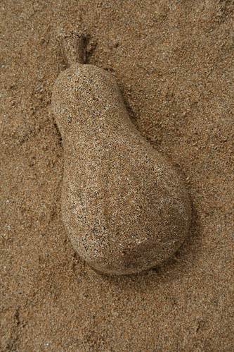 Sand Pear by gina.blank