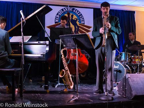 2013-0215 Mid-Atlantic Jazz Festival-1010049 by NoVARon