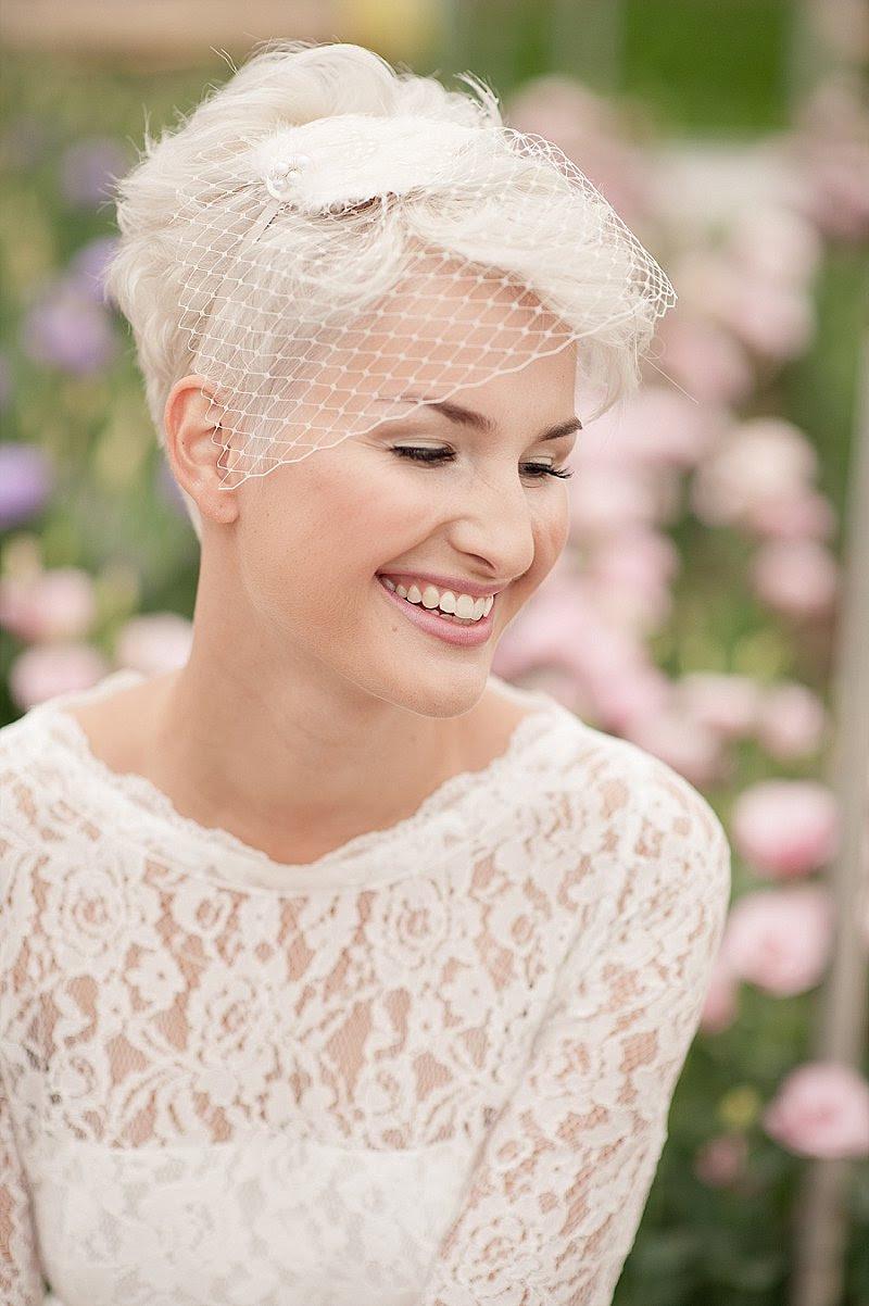Haarschmuck Für Die Braut Noni