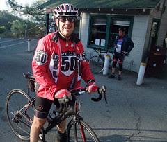 dalameda Vetern's Victory Velo ride
